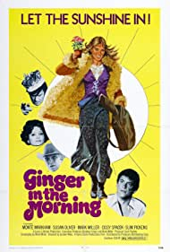 Ginger in the Morning Poster - Movie Forum, Cast, Reviews