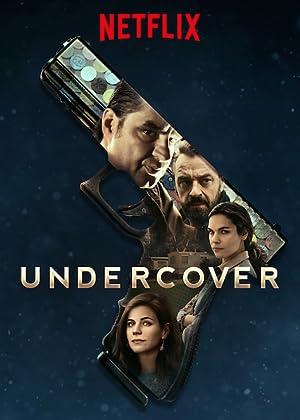 Undercover S01E09 (2019) online sa prevodom