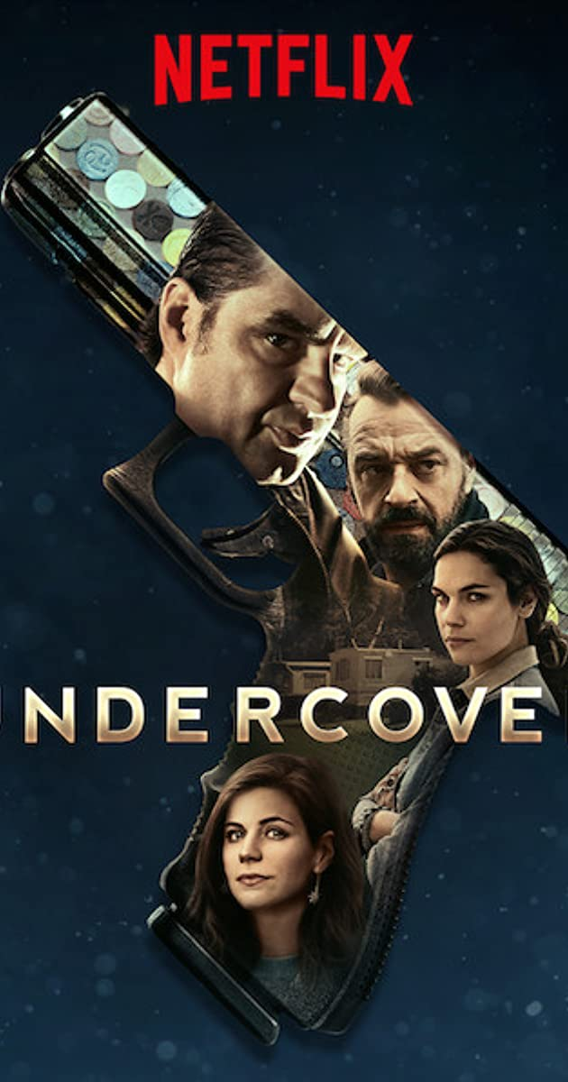 Download Undercover or watch streaming online complete episodes of  Season 2 in HD 720p 1080p using torrent