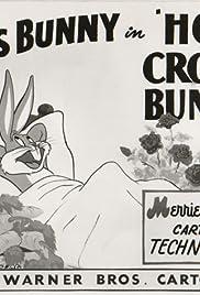 Hot Cross Bunny(1948) Poster - Movie Forum, Cast, Reviews
