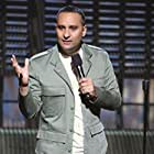 Russell Peters in Def Comedy Jam (1992)