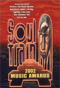Primary photo for Soul Train Awards 2002