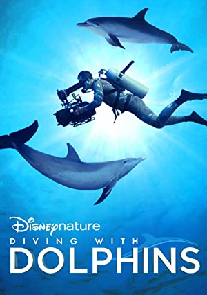 Where to stream Diving with Dolphins