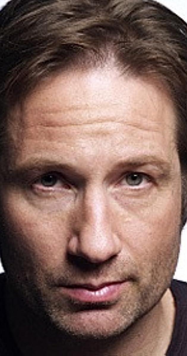 David Duchovny - IMDb
