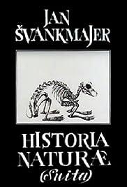 Historia Naturae, Suita Poster