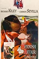 Spanish Affair