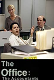 The Office: The Accountants Poster - TV Show Forum, Cast, Reviews