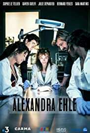 Alexandra Ehle Poster - TV Show Forum, Cast, Reviews