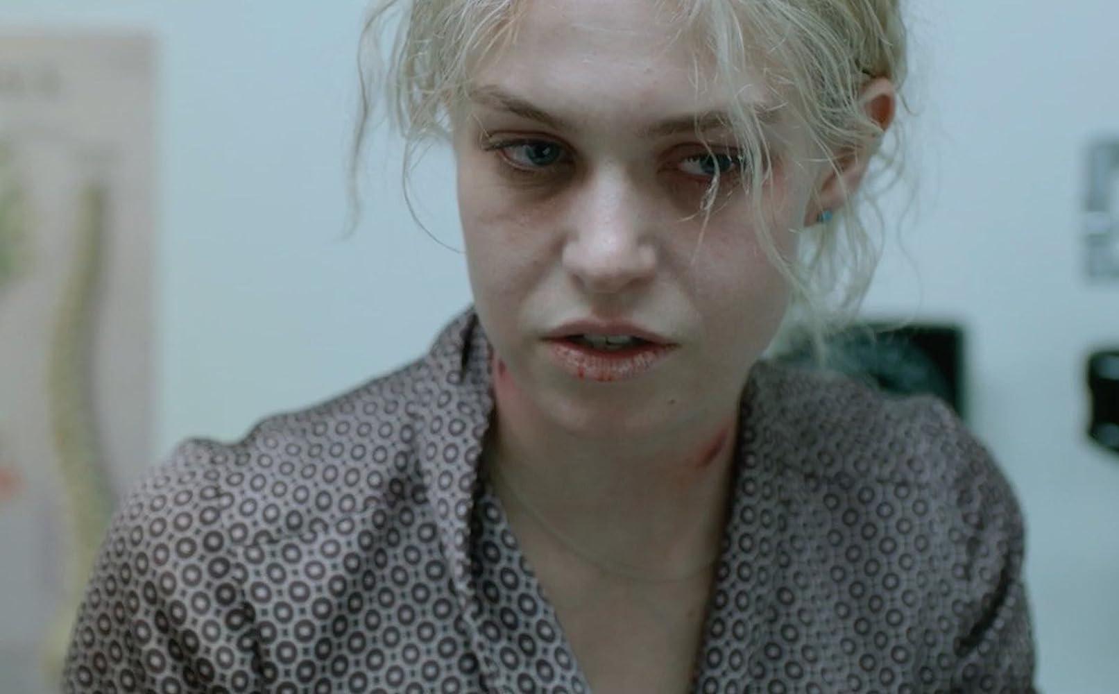 Rupert Grint (born 1988),Gina La Piana Hot video Lorenza Guerrieri,Billie Whitelaw