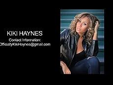 Kiki Haynes Theatrical Reel