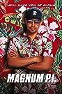 Magnum P.I. (2018) Poster
