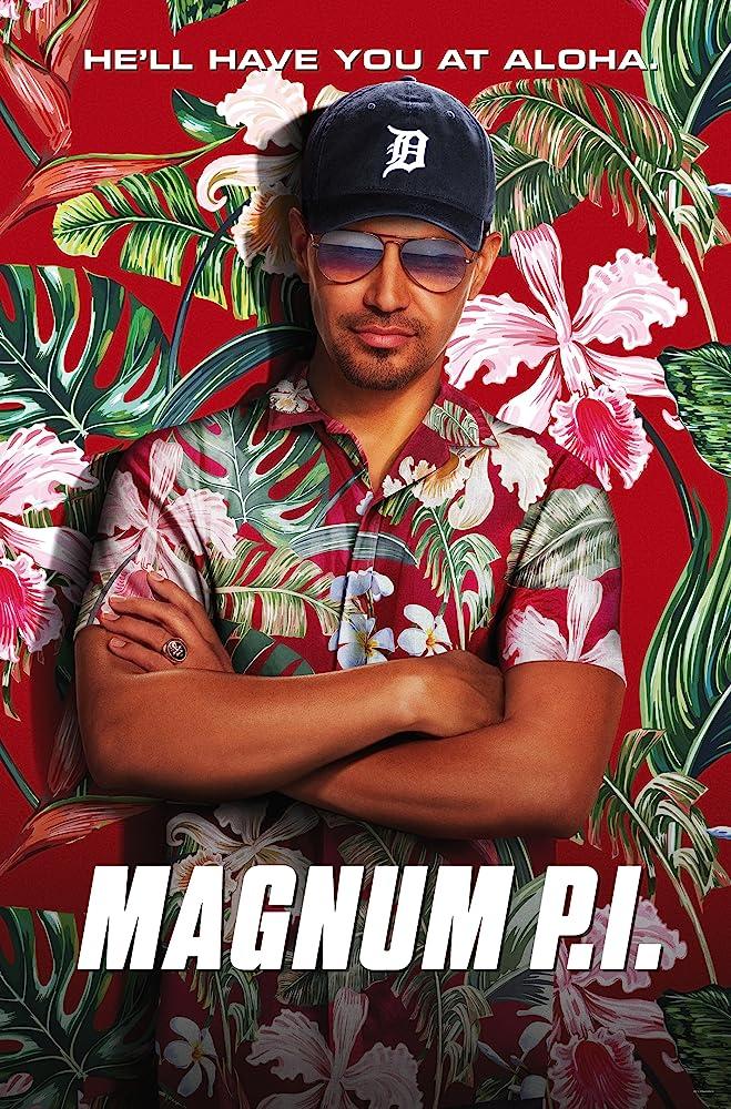 Magnum P I Season 1