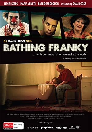 Where to stream Bathing Franky
