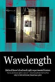 Wavelength (1967) Poster - Movie Forum, Cast, Reviews