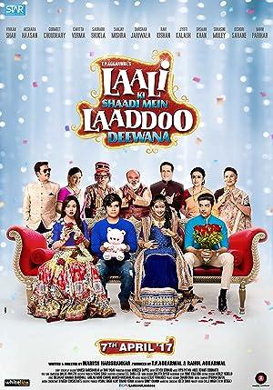 Laali Ki Shaadi Mein Laaddoo Deewana movie, song and  lyrics