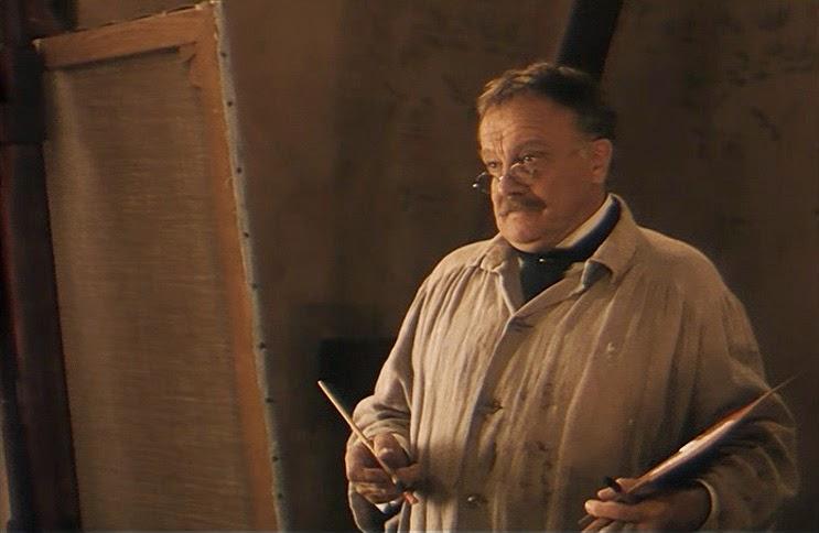 Gunnar Hellström in Zorn (1994)