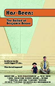 Movie trailer downloads for psp Has-Been: The Ballad of Benjamin Beane [2048x1536]