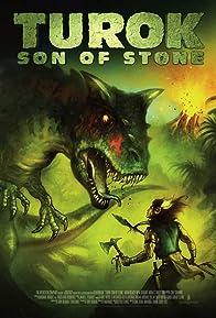 Primary photo for Turok: Son of Stone