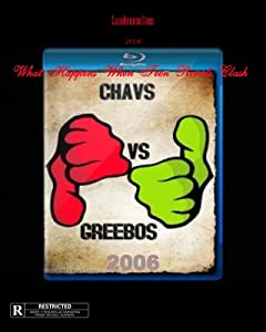 MP4 hd movie downloads Chavs vs Greebos by Callum Rutherford [HDR]