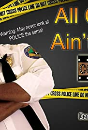Daryll Triplett: Officer Keep It Real Poster