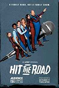 Primary photo for Hit the Road