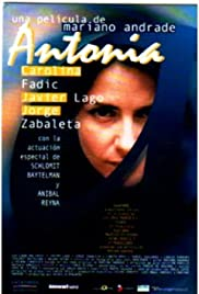 Antonia Poster