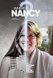 Where Is Nancy? Poster
