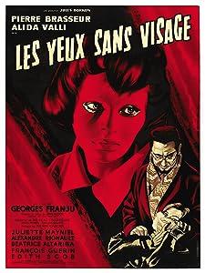 Movies downloads for free Les yeux sans visage [720pixels]