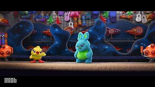 Keegan-Michael Key and Jordan Peele Fell Right Back Into Sync on 'Toy Story 4'