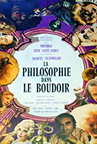 La philosophie dans le boudoir (1969)