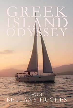 Where to stream A Greek Odyssey with Bettany Hughes