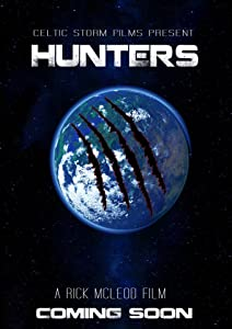 Watch new movie trailers online Hunters by Dusan Strugar [1080pixel]