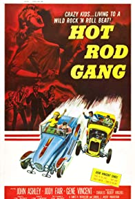 Primary photo for Hot Rod Gang