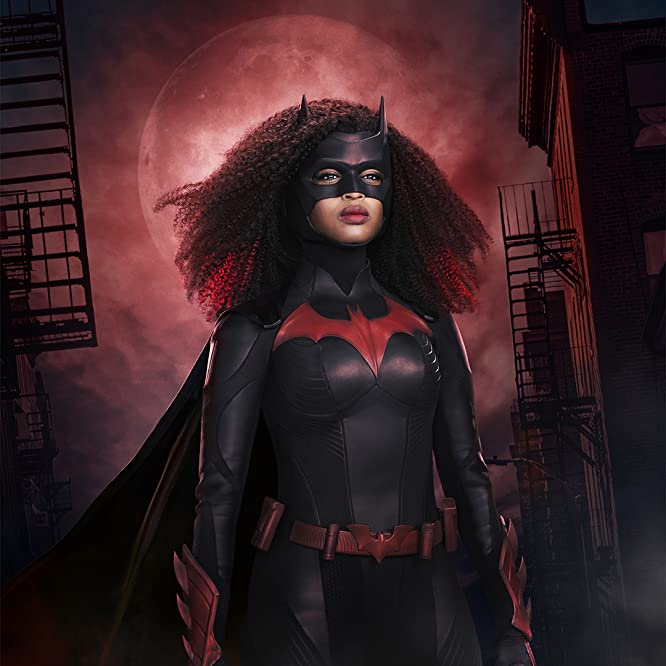 Javicia Leslie in Batwoman (2019)