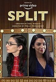 Split Poster