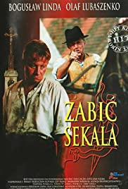 Sekal Has to Die Poster