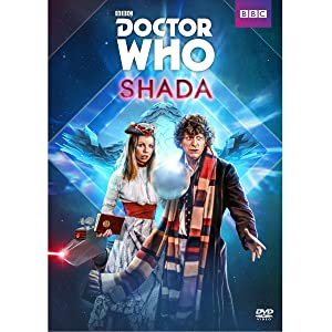 Movie Doctor Who: Shada (2017)
