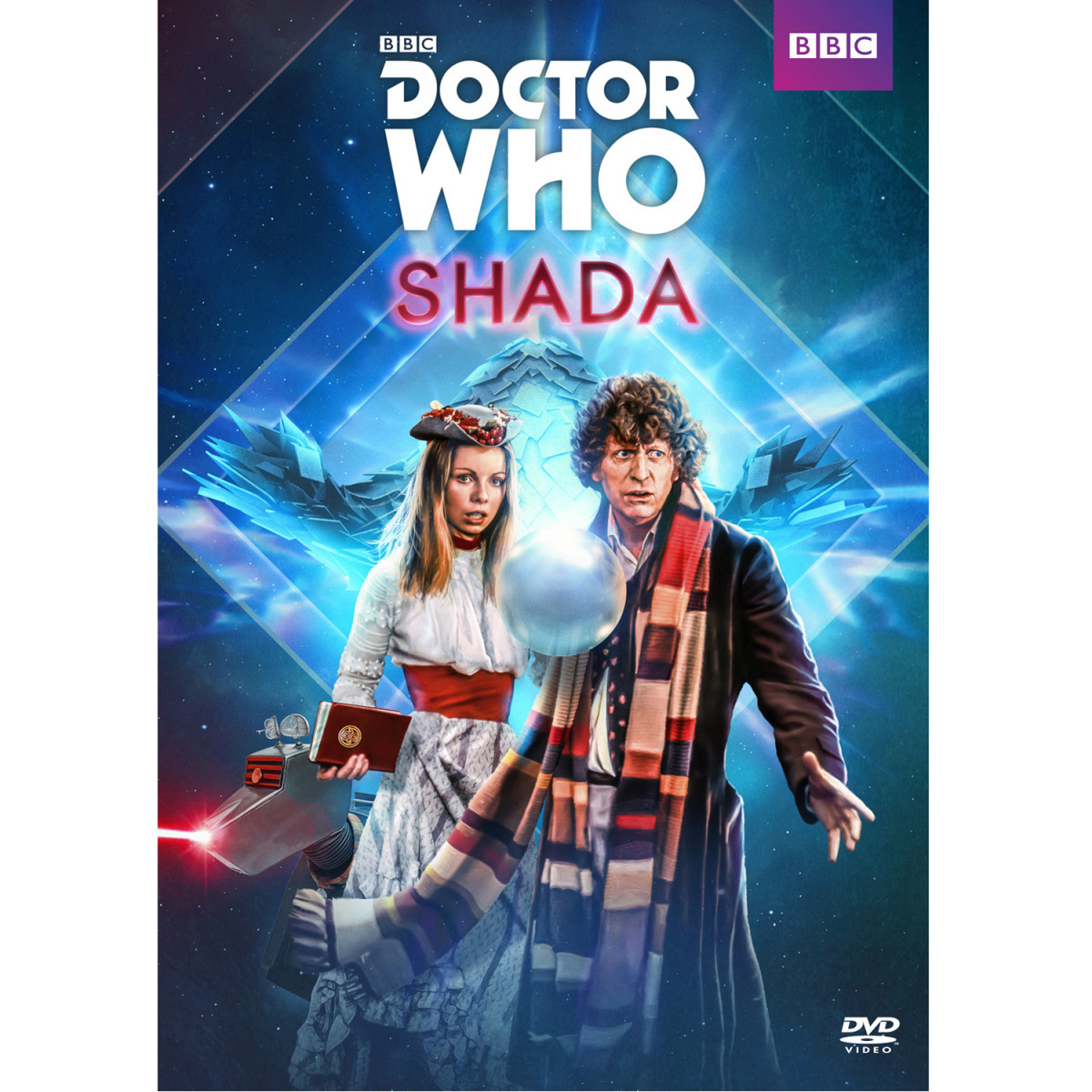Doctor Who: Shada (2017) BluRay 720p & 1080p