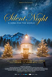 Silent Night: A Song for the World (2020)
