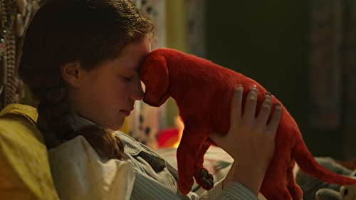 'Clifford the Big Red Dog'
