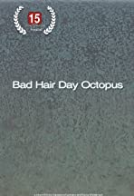 Bad Hair Day Octopus