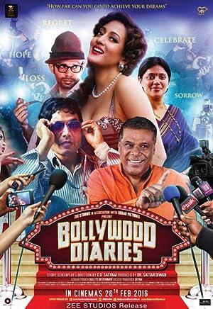 Bollywood Diaries movie, song and  lyrics