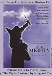 Sting: Freak the Mighty Poster