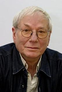 Yoram Kaniuk Picture