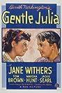 Gentle Julia (1936) Poster