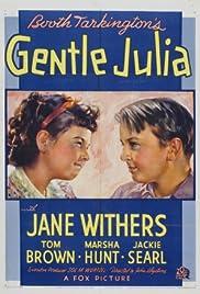 Gentle Julia Poster