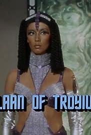 Elaan of Troyius Poster