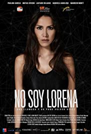 I'm Not Lorena Poster