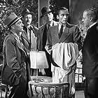 Paul Dahlke, Albert Hehn, and Joseph Offenbach in Der Täter ist unter uns (1944)