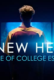 A New Hero: The Rise of College Esports Poster